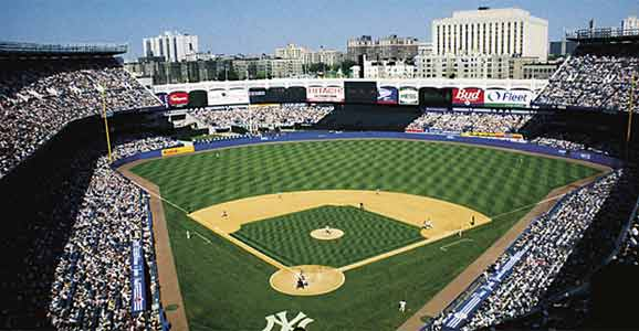 Yankeestadium